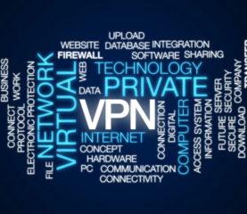Future of VPN