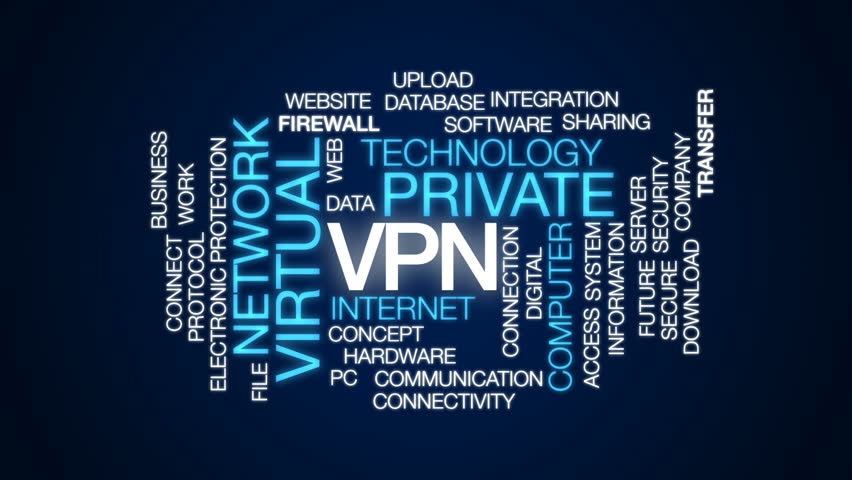 Future of VPN